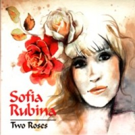 Two Roses [CD]