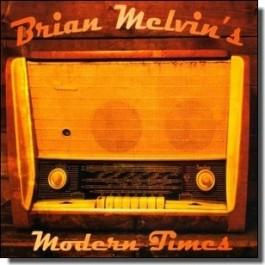 Modern Times [CD]