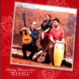 Ilus elu [CD]