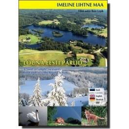 Imeline lihtne maa: Lõuna-Eesti pärlid [DVD]