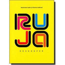Ruja - Rockooper [DVD]