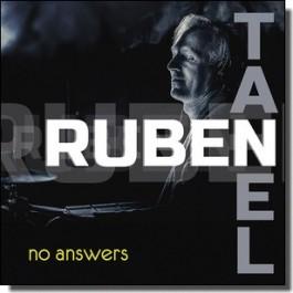 No Answers [CD]
