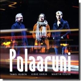 Polaaruni [CD]