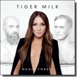 Magic Forest [CD]