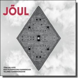 Jõul [CD]