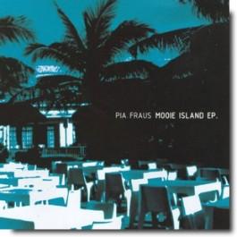 Mooie Island EP [CD]