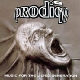 Music for the Jilted Generation [LP]