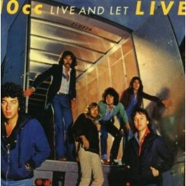 Live And Let Live [2CD]