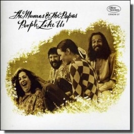People Like Us [Expanded Edition] [CD]