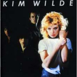 Kim Wilde [Expanded Edition] [CD]