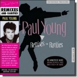 Remixes and Rarities [2CD]