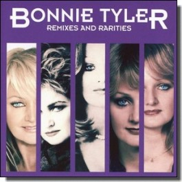 Remixes and Rarities [Deluxe Edition] [2CD]