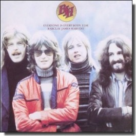 Everyone Is Everybody Else [Deluxe Expanded Edition] [2CD+DVD]