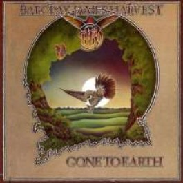 Gone To Earth [Deluxe Edition] [2CD+DVD]