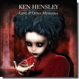 Love & Other Mysteries [CD]