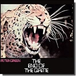 The End of the Game [50th Anniversary Expanded Edition] [CD]