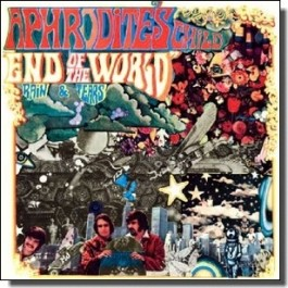End of the World [CD]