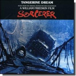 Sorcerer (OST) [CD]