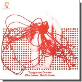 Electronic Meditation [CD]