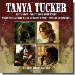 Delta Dawn / What's Your Mama's Name / Would You Lay With Me (In a Field of Stone) / You Are So Beautiful [2CD]