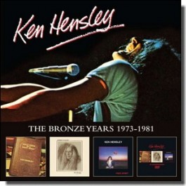 The Bronze Years 1973-1981 [3CD+DVD]