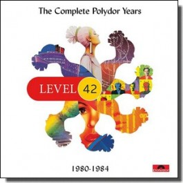 The Complete Polydor Years Volume 1: 1980-1984 [10xCD]