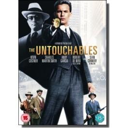 The Untouchables [DVD]