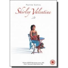 Shirley Valentine [DVD]