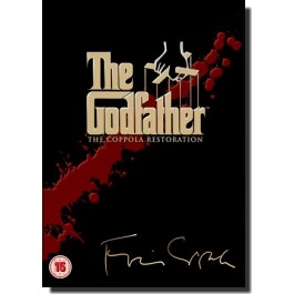The Godfather: The Coppola Restoration [5DVD]