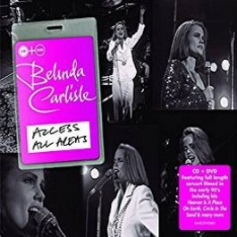 Access All Areas (Live) [CD+DVD]