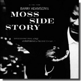 Moss Side Story [LP]