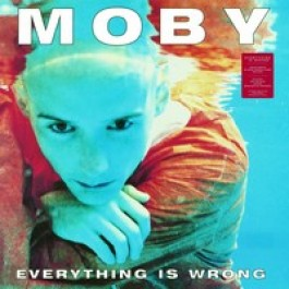 Everything is Wrong [LP]