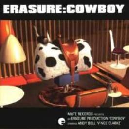 Cowboy [LP]