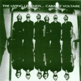 The Living Legends [CD]