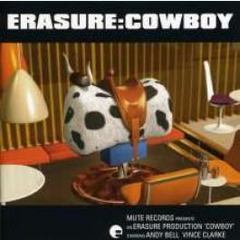 Cowboy [CD]