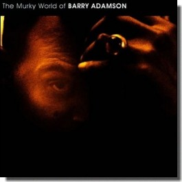The Murky World of Barry Adamson [CD]