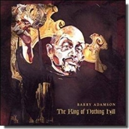 King of Nothing Hill [CD]