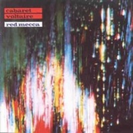Red Mecca [CD]