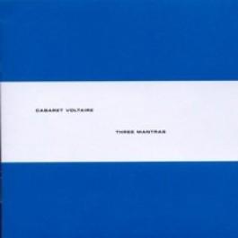 Three Mantras [CD]