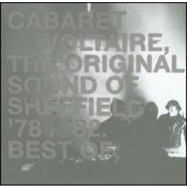 The Original Sound of Sheffield '78/'82: Best of [CD]
