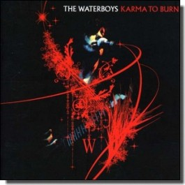 Karma To Burn (Live) [CD]