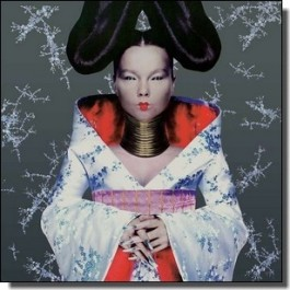 Homogenic [CD]