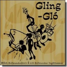Gling-Glo [CD]