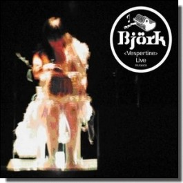 Vespertine Live [CD]
