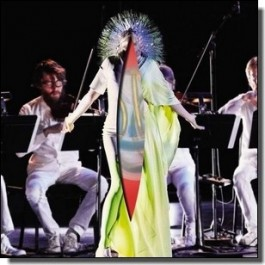Vulnicura Strings: The Acoustic Version [CD]