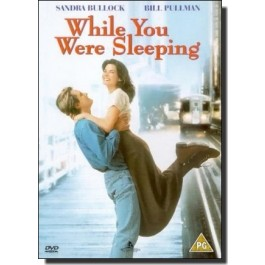 While You Were Sleeping [DVD]