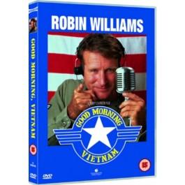 Good Morning Vietnam [DVD]