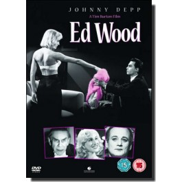 Ed Wood [DVD]