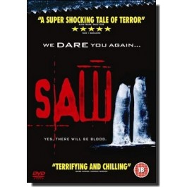 Saw II [DVD]