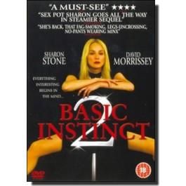 Basic Instinct 2 [DVD]